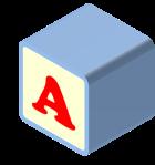 a block 3