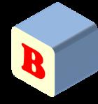 b block 3