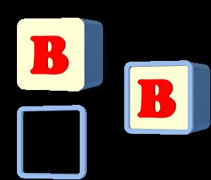 b block 8