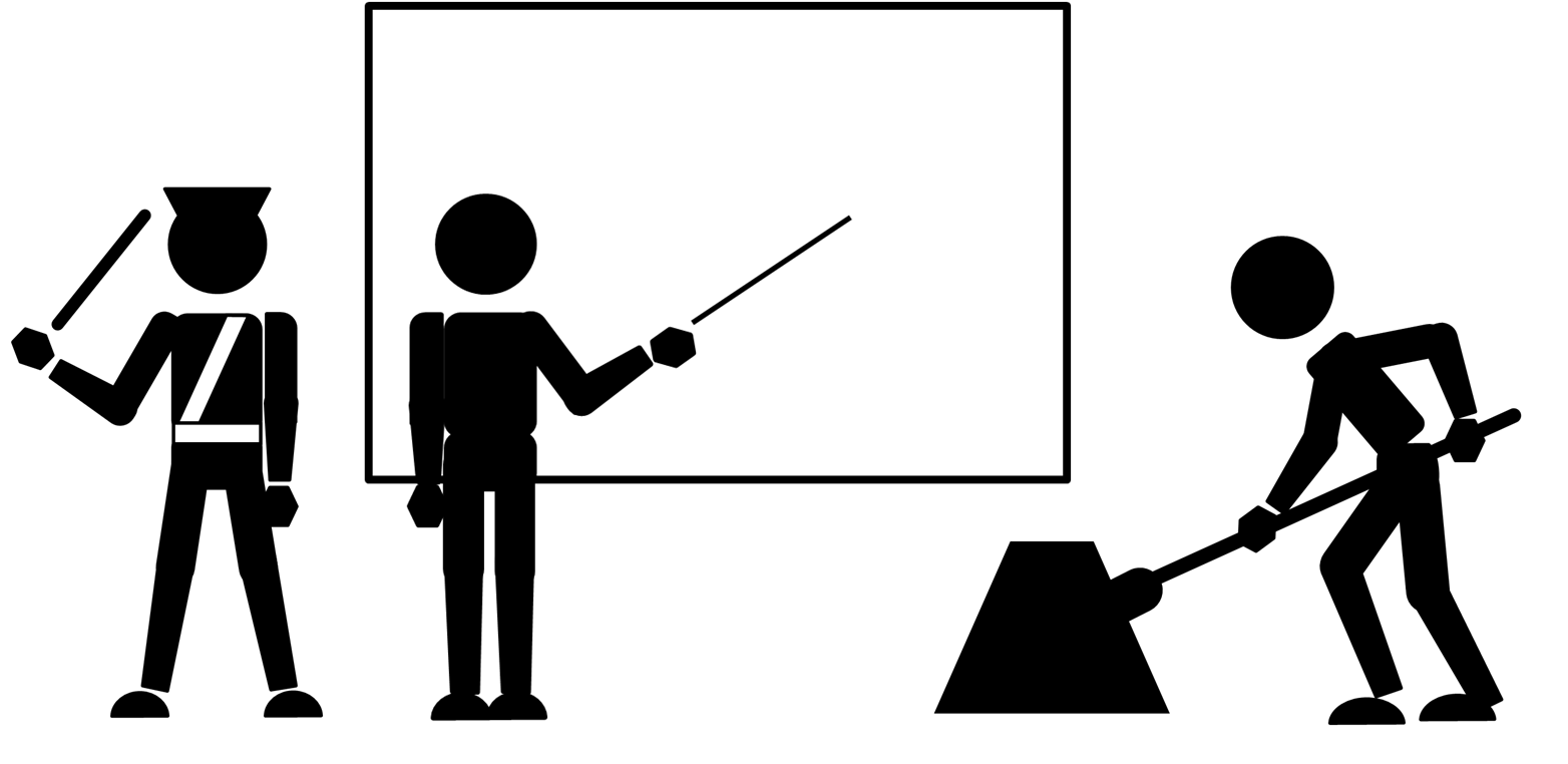 PowerPoint characters | powerpointy